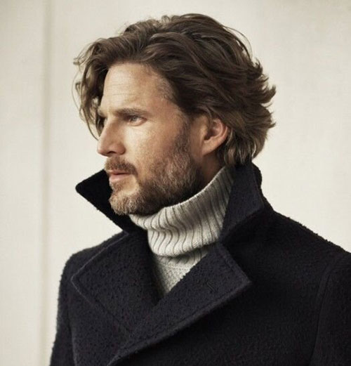 wavy hairstyles for men 119