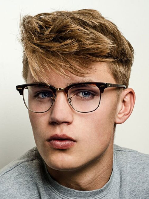 wavy hairstyles for men 143