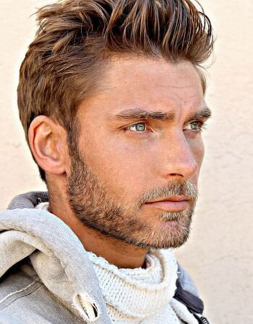 wavy hairstyles for men 154