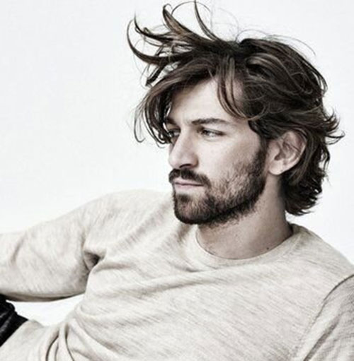 wavy hairstyles for men 174