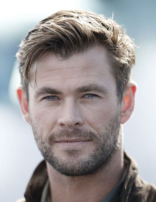 wavy hairstyles for men 177