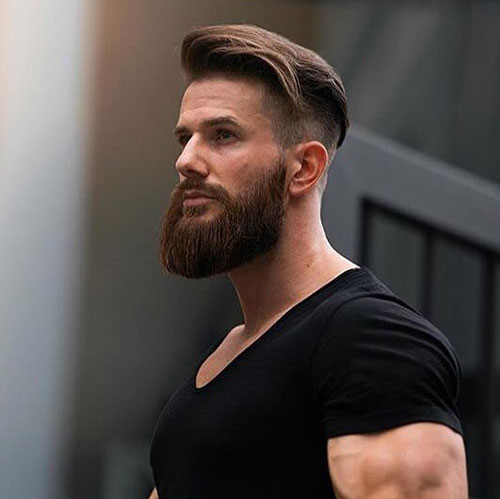 wavy hairstyles for men 197