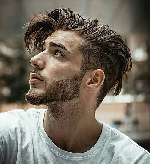 wavy hairstyles for men 198
