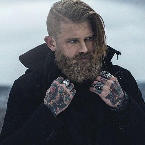viking hairstyles 1