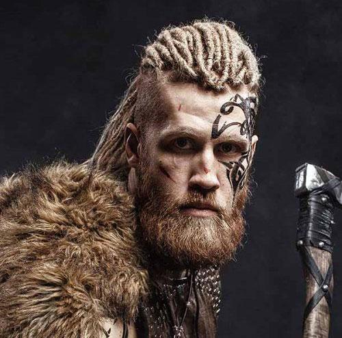 viking hairstyles 12