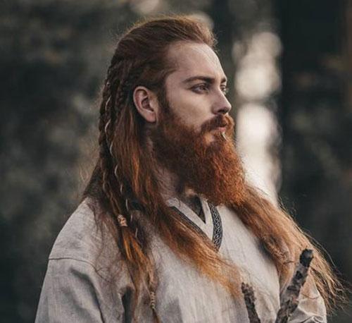 viking hairstyles 13