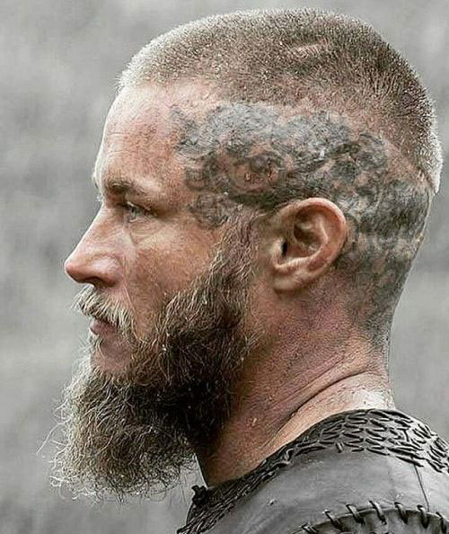 viking hairstyles 14