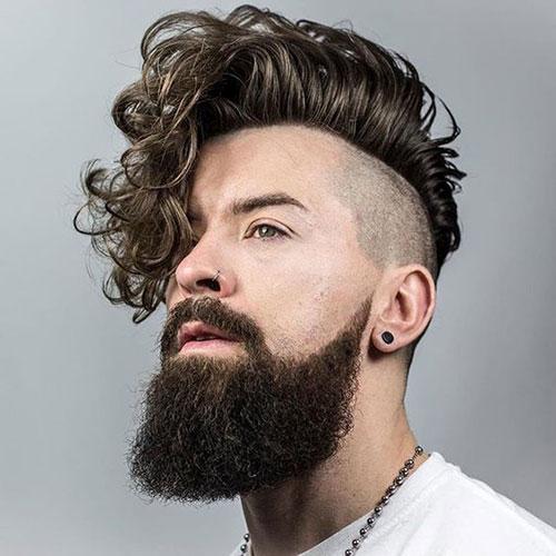 viking hairstyles 16