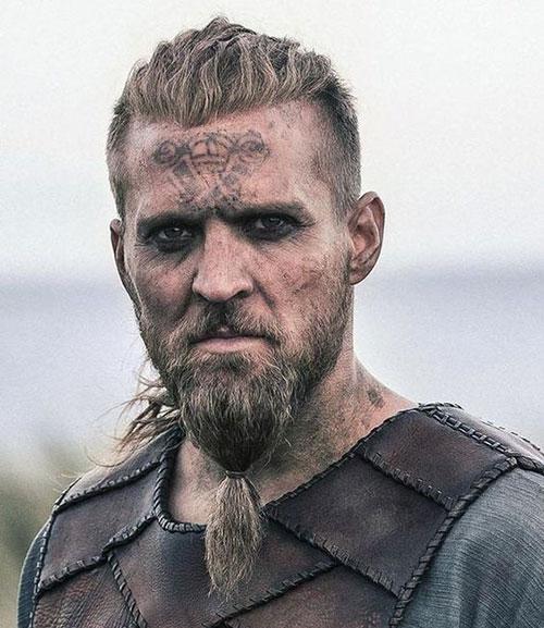 viking hairstyles 17