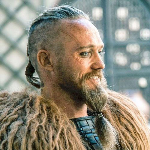 viking hairstyles 22