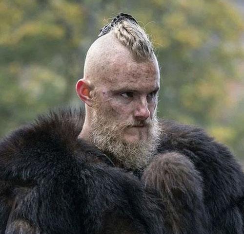 viking hairstyles 23