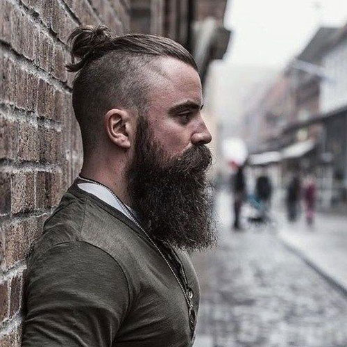viking hairstyles 33