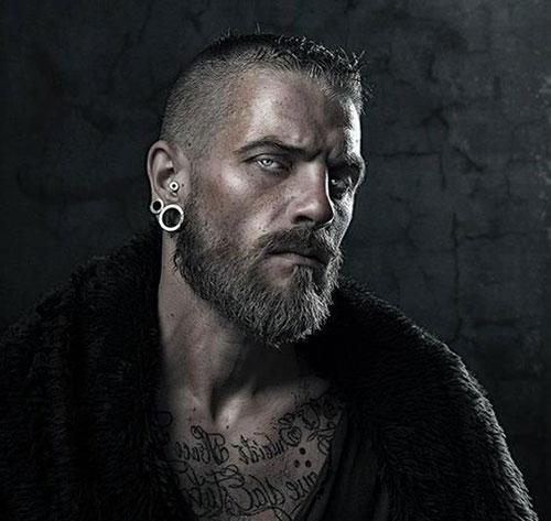 viking hairstyles 35