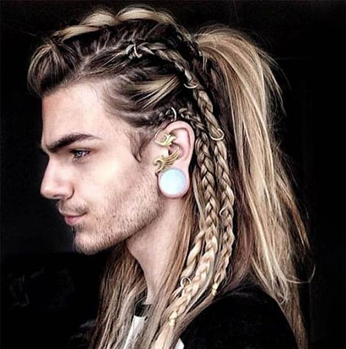 viking hairstyles 38