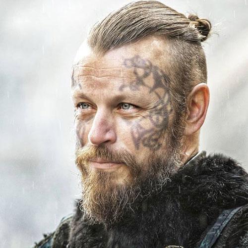 viking hairstyles 7
