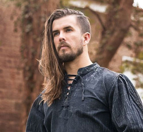 viking hairstyles 8