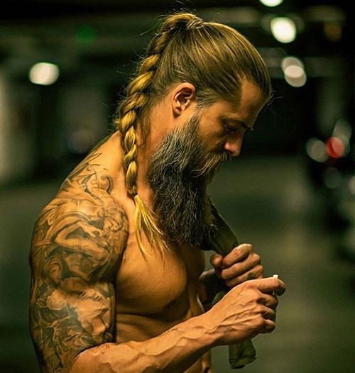 braids for men 109