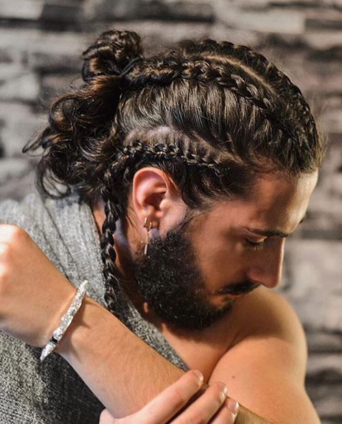 braids for men 110