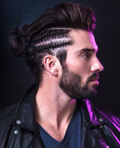 braids for men 116