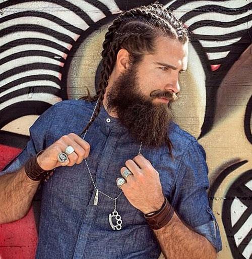 braids for men 120