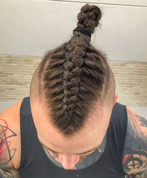 braids for men 145