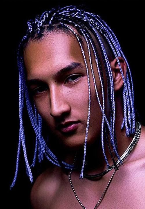 braids for men 156