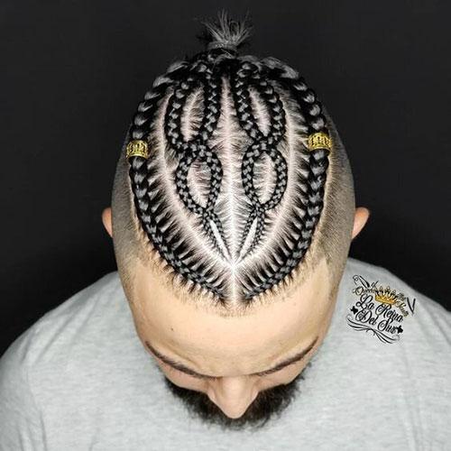 braids for men 158