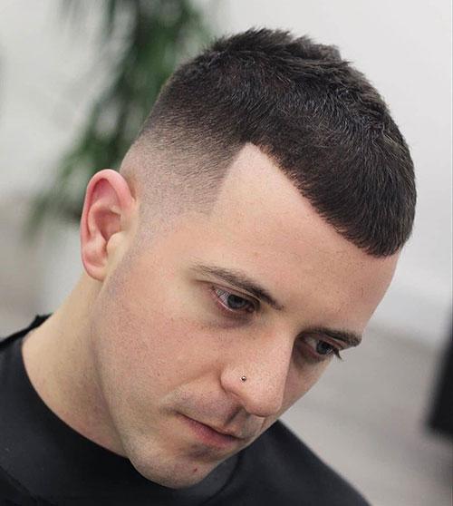 high and tight haircut 13