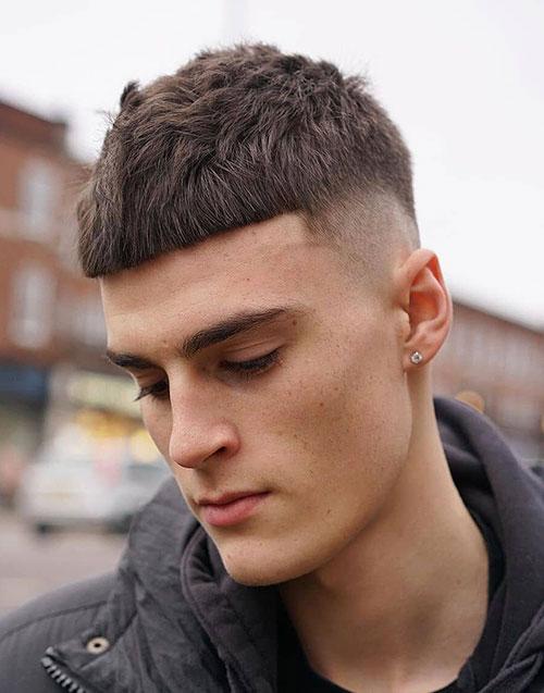 high and tight haircut 15