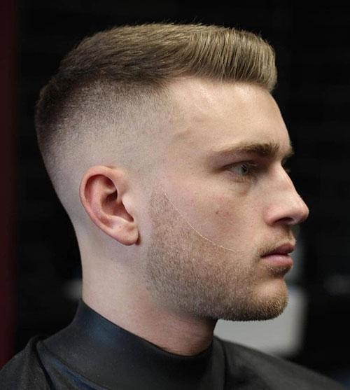 high and tight haircut 19