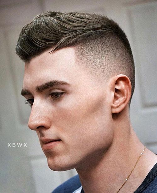 high and tight haircut 2