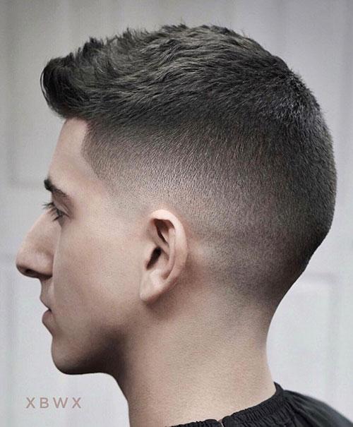 high and tight haircut 3