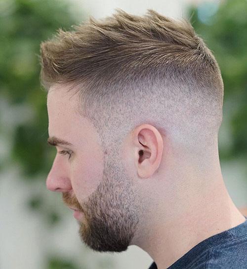 high and tight haircut 4