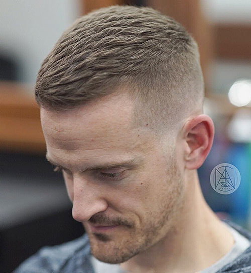 high and tight haircut 5