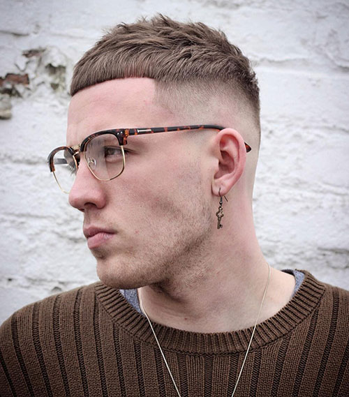 high and tight haircut 41