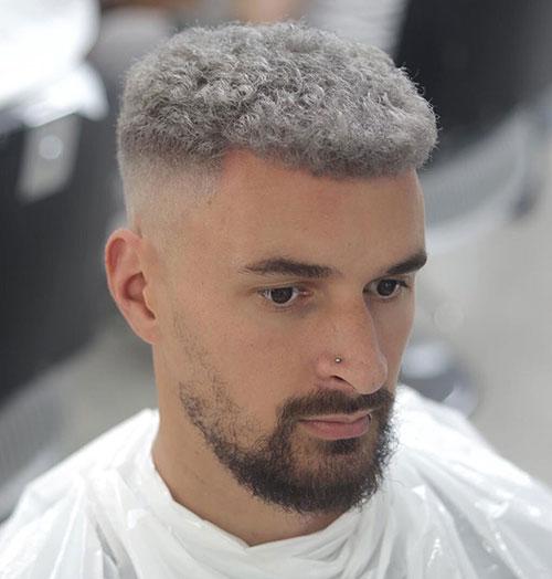 high and tight haircut 43