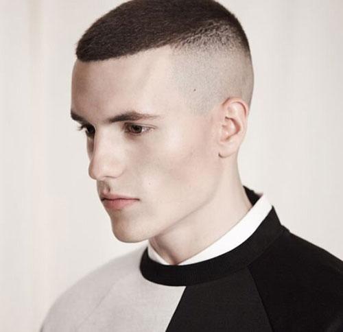 military haircuts 20