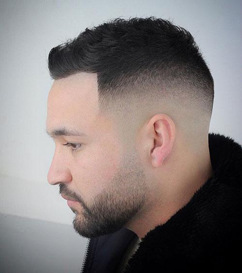 military haircuts 22