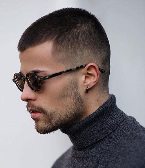military haircuts 26