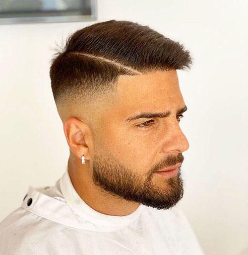 military haircuts 31