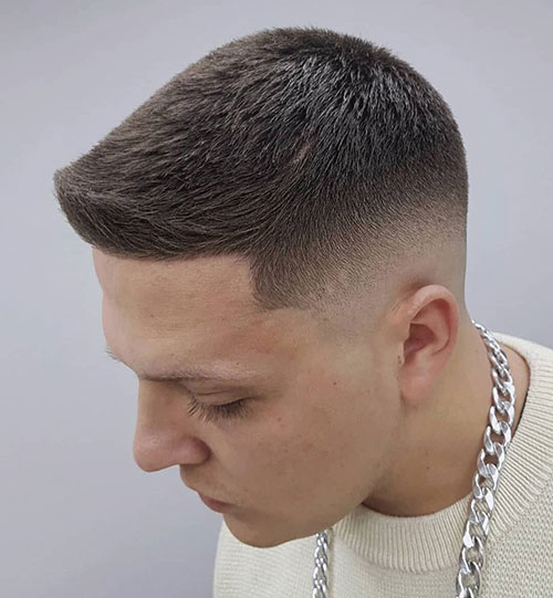 military haircuts 37