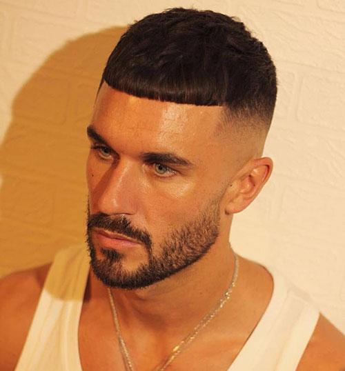 military haircuts 38