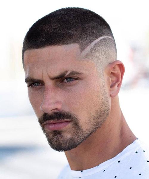 military haircuts 40