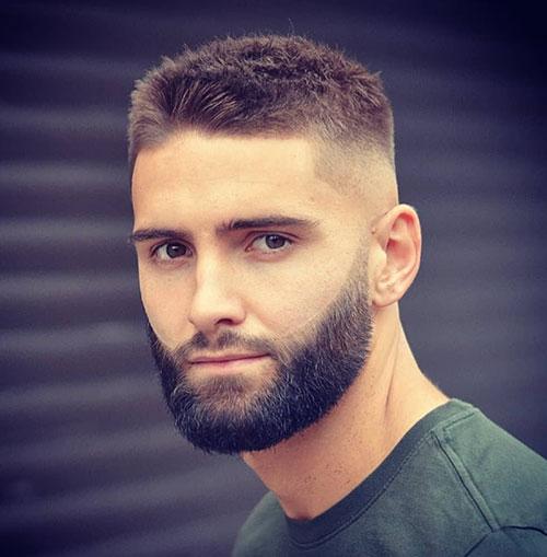 military haircuts 42