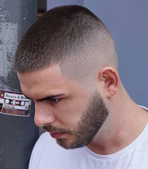 military haircuts 43