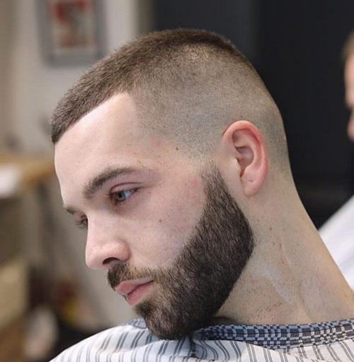 military haircuts 45