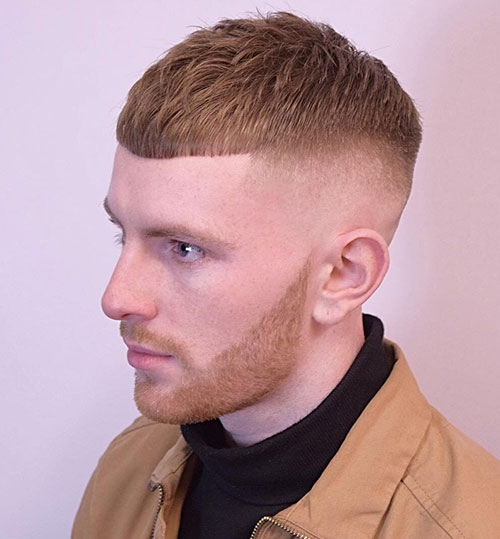 military haircuts 48