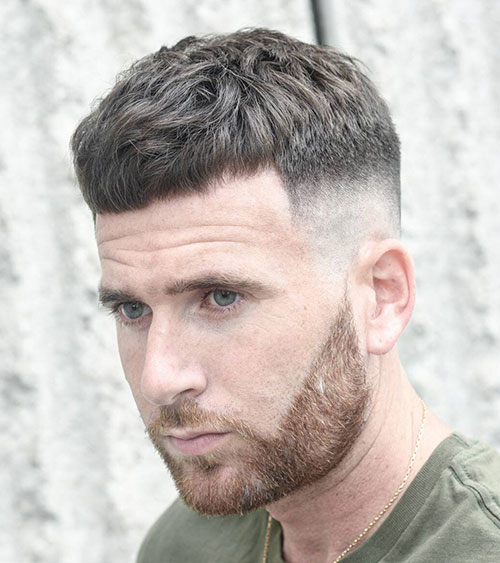 military haircuts 52