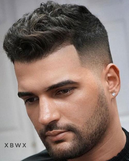 military haircuts 6
