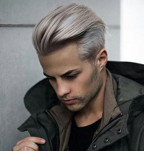 slicked back hairstyles for men 3